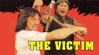 Wu Tang Collection - The Victim - ENGLISH Subtitled