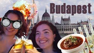 Madtriperz - BUDAPEST: L