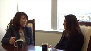 [Jeannie Joung, Immigration Lawyer, 엘에이 이민법 변호사] Coffee Break with Immigration Lawyers: Legal Consul