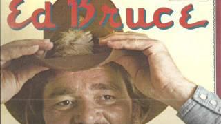 Ed Bruce ~ Girls, Women And Ladies (Vinyl)