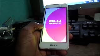soft reset blu phone Hard reset blu phones Blu studio blu advance