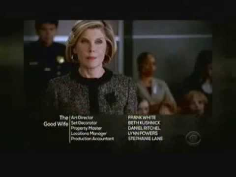 The Good Wife 7.08 (Preview)