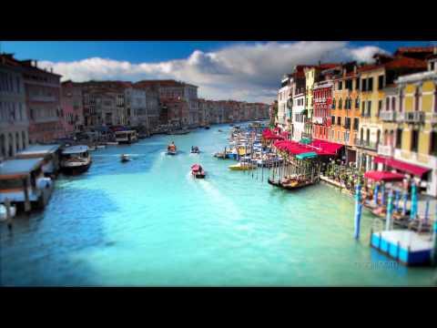 Один день в Венеции видео. Венеция за од