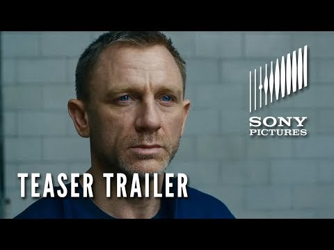 First Trailer For Skyfall, The New James Bond Flick