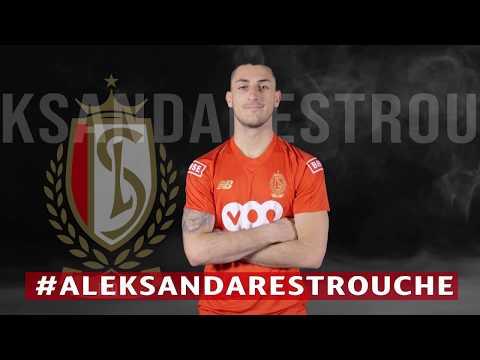 #AleksandarEstRouche