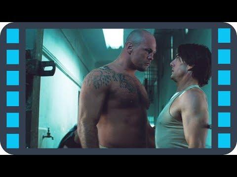 Побег из российской тюрьмы — «Миссия невыполнима: Протокол Фантом» (2011) Сцена 1/8 QFHD