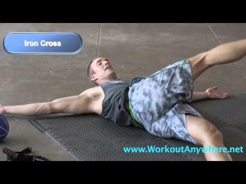 Iron Crosses (stretch)