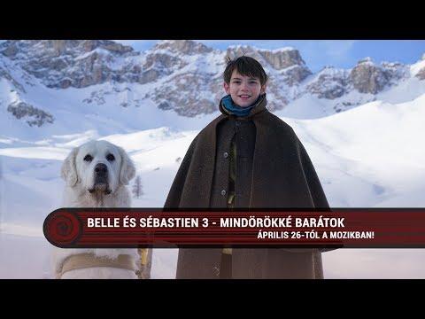 Belle et Sébastien 3 : Le Dernier Chapitre online