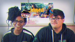 "Reaction To: ""JAMA""   Patoranking & Shaker"