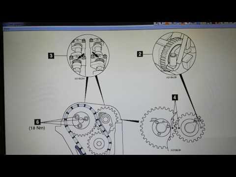 Mercedes e220 cdti timing chain replacement - смотреть онлайн на Hah