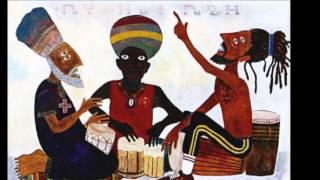 "Video NYABINGHI WARRIORS  feat. Mutabaruka - ""Dis Poem"""