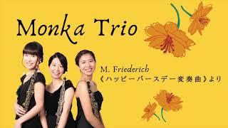 Monka Trio