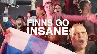 ICE HOCKEY CHAMPIONSHIP TO FINLAND 2019 (WTF: Welcome To Finland #14)
