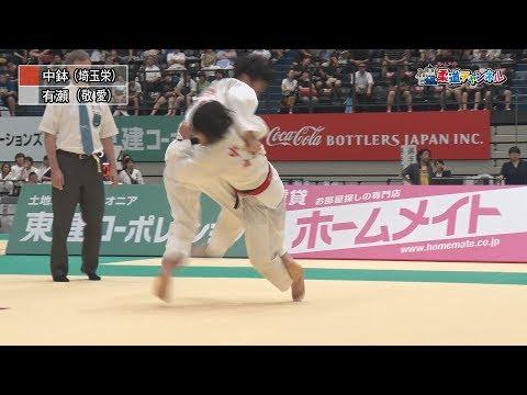 女子準決勝 埼玉栄高校 vs 敬愛高校