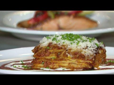 Tasty Tuesday: Pops' for Italian