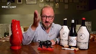 Alvar de Dios Hernandez - Der Weingott, der die Höhe liebt