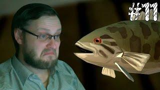 The long dark - рыбалка