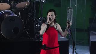 Salvation - The Cranberries - Olympia 05/05/2017