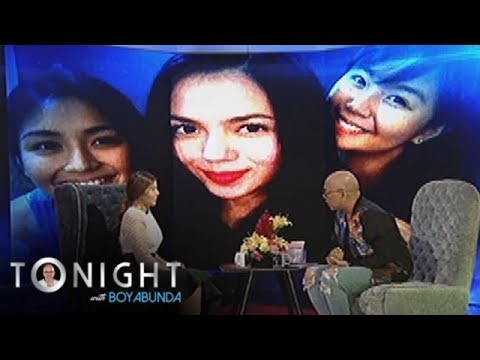TWBA: Miles opens up about her friendship with Kathryn and Julia