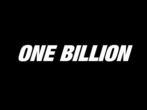 1 Billion Views! | Top Gear | BBC