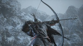 Dark Souls 3 PvP   Millwood GreatBow