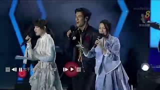 Boon Hui Lu 文慧如, Nathan Hartono 向洋, Joanna Dong 董姿彦 - 听我唱响 (SPOP Sing! Grand Final 听我唱! 大决赛)