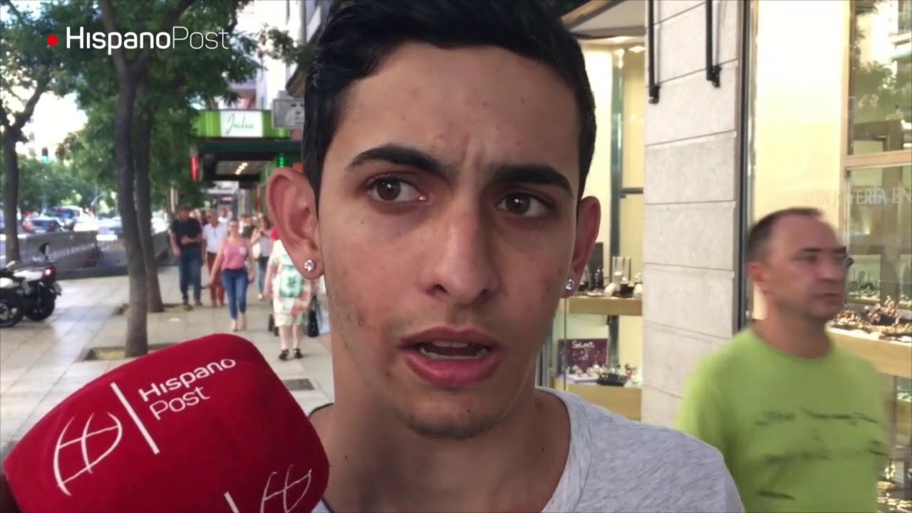 """""""La realidad en Venezuela es mucho peor de lo que muestran los medios"""""""