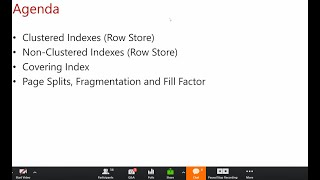 Understanding SQL Server Indexes The Right Way by Satya Ramesh