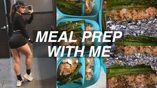 Quick & Easy Meal Prep! | Lali Mancinas
