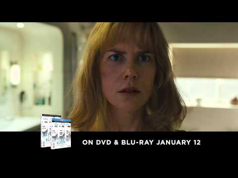 BEFORE I GO TO SLEEP - DVD Trailer - Starring Nicole Kidman And Colin Firth