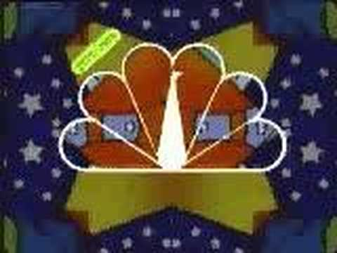 NBC TV Network Bumpers