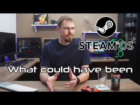 SteamOS in 2018... Does it work?