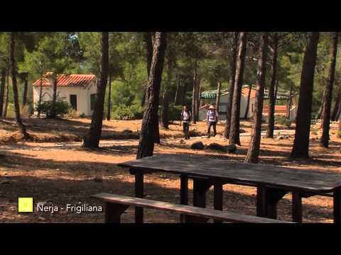 The Great Málaga Path. Stage 5: Nerja - Frigiliana (English)