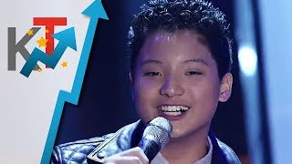 Tyson Venegas performs A Change Is Gonna Come for his blind audition in The Voice Teens.  Subscribe now:  https://www.youtube.com/channel/UCjz5Ai3RBvw-vdhii-AE45g  #TheVoiceTeens #TVTPH #VoiceTeensPower