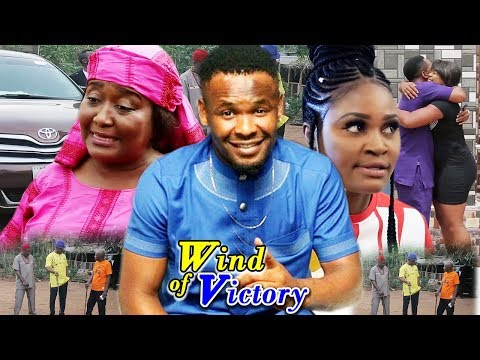 Wind Of Victory Season 1&2 (Zubby Micheal/Chizzy Alichi) 2019 Latest Nigerian Nollywood Movie