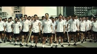 ตัวอย่าง วัยเป้ง นักเลงขาสั้น Dangerous Boy Official Teaser HD