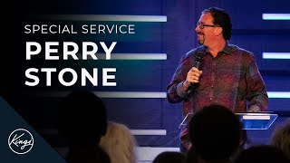 Special Service   Perry Stone