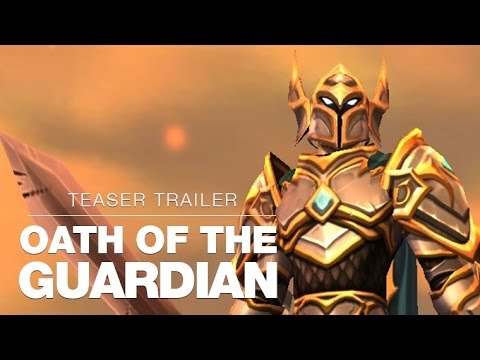 Guardian Teaser