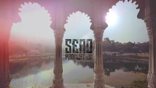 Oriental Indian Voice  Rap Beat Instrumental - ►Kajal ◄ - Prod by Sero