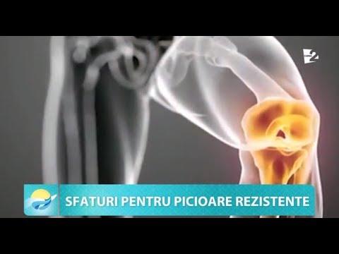 Terapia cuantică în tratamentul artrozei genunchiului