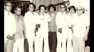 Sachchai Chhup Nahin Sakti | Kishore Kumar | Dushman