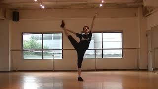 瀬稀先生のダンスレッスン〜受験生の苦手シリーズ・キック〜のサムネイル画像