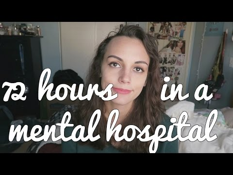 I Was Forced To Go To A Mental Hospital | #MentalMonday
