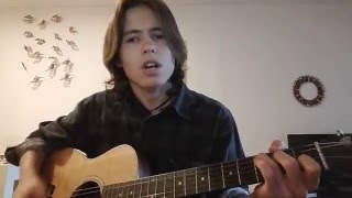 No 1 Party Anthem - Arctic Monkeys Cover