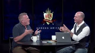 Become A Person of Influence with Chris Widener – HEROES ARISE