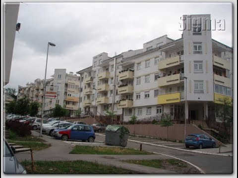 Stan Rakovica Vidikovacka Padina 36m2 26000e