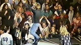 Def Leppard & Bon Jovi New Jersey 1992