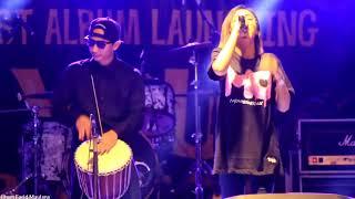 HD Givani Gumilang ¦ Scimmiaska Ft  The Corrs   Biarkan Live At Scimmiaska First Album Launching