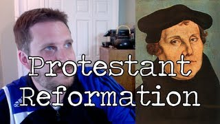 Protestant Reformation | Luther and Calvin