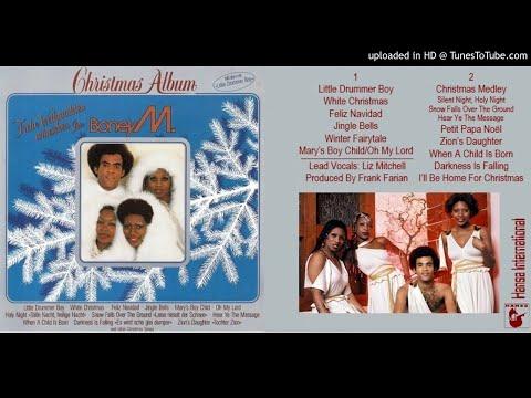 Download Boney M 1981 Christmas Album Bonus Mp3 dan Mp4 2019 | ONYX MP3